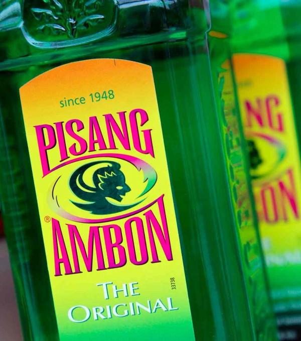 De l 39 exotisme dans vos cocktails avec pisang ambon pleaz for Cocktail pisang