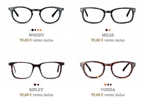 essayage de lunette en ligne gratuit Essayer des lunettes en ligne avec le visage de mannequins ou sur votre propre visage.