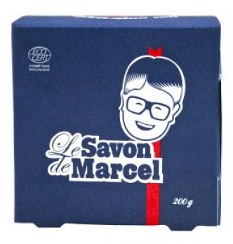 Savon de Marcel
