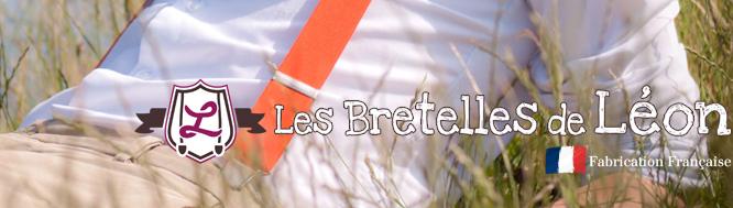Bretelles de Léon
