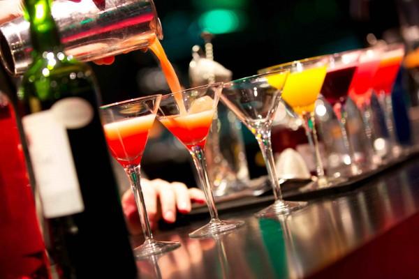Cocktails Bordeaux Experiences