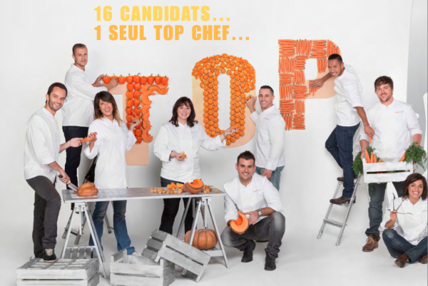 Top Chef 2013 M6-2