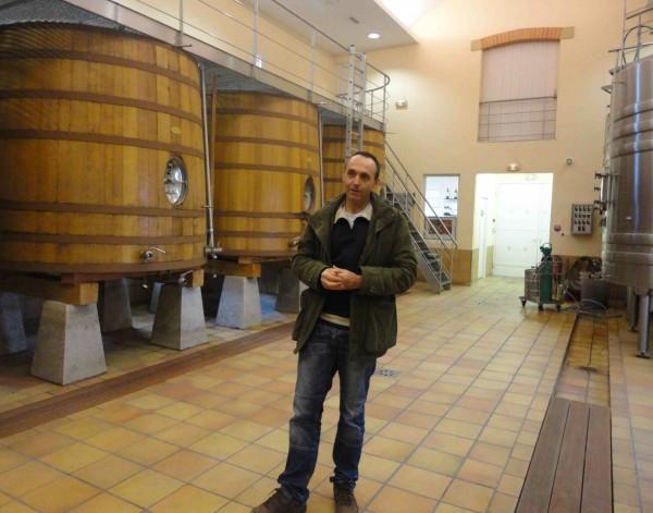 Visite Rouillac