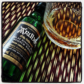 Whisky Ardbog