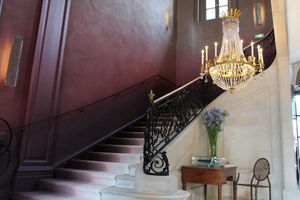 Veuve Clicquot Hotel du Marc Reims (1)