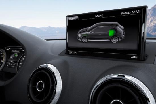 Audi Va D 233 Voiler Sa Technologie E Tron Pleaz