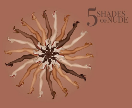 Louboutin-5-Shades-of-Nude-sa-collection-pour-tous-les-teints