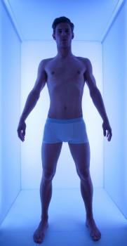 N.A_Cabine de mensuration 3D