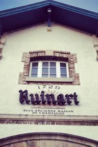 Maison Ruinart 1729