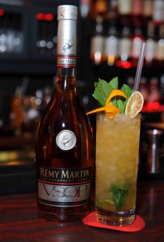 Remy Martin One Night In London-21BD