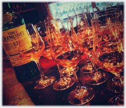 Whiskys The Glenlivet
