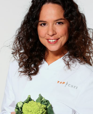 Candidat top chef saison