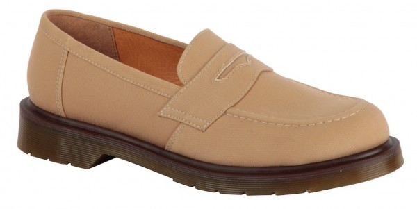 15752220_CORE_DACEY_PENNY LOAFER_TAN_FINE TWILL