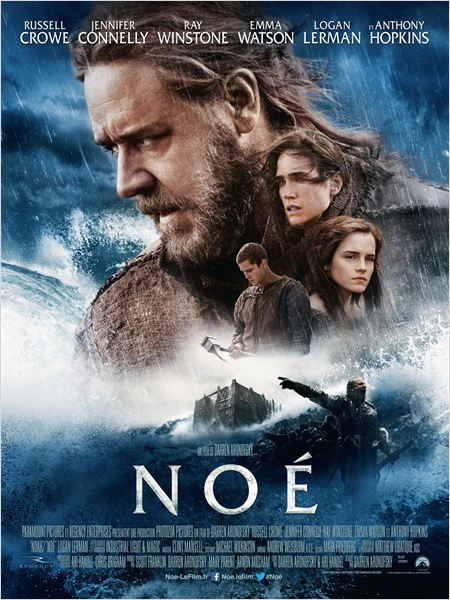 Noé Affiche