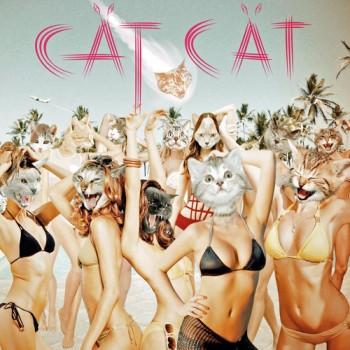 Cat-cat-cedric-couvez-deep-house-nudisco