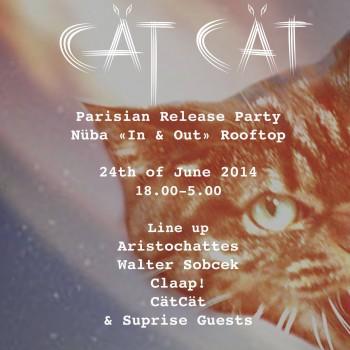 Cat-cat-cedric-couvez-deep-house-nudisco-paris-itunes