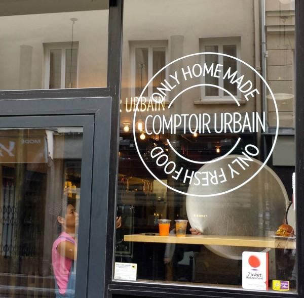 comptoir urbain rue paradis paris 5