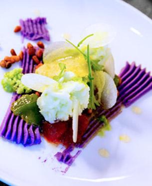 Dessance - Paris   1er restaurant gastronomique de cuisine du sucré & bar à dessert 9