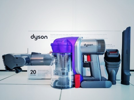 aspirateur dyson dc43h animalpro test et concours pleaz. Black Bedroom Furniture Sets. Home Design Ideas