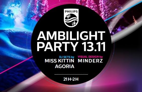 philips-televiseur-ambilight-soiree-agoria-miss-kittin