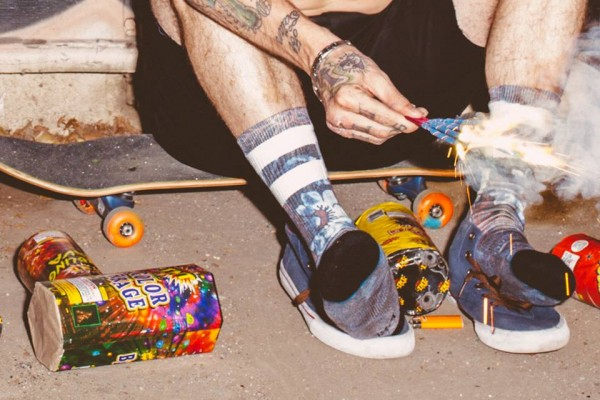 stance chaussettes socks 3