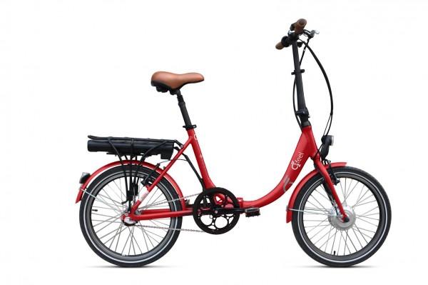 O2 FEEL vélo electrique cycles 2