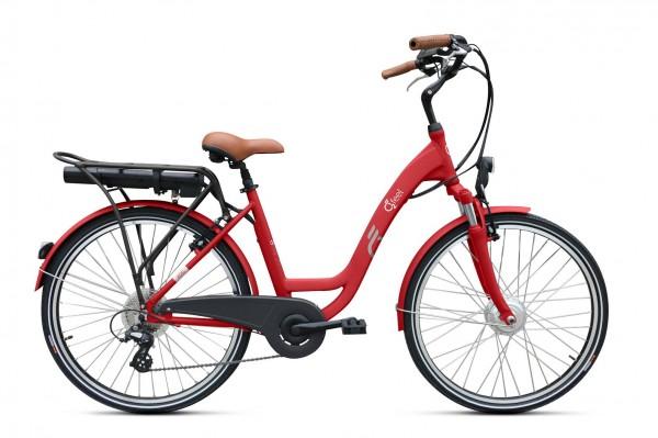 O2 FEEL vélo electrique cycles 3
