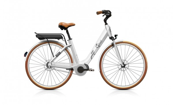 O2 FEEL vélo electrique cycles 4