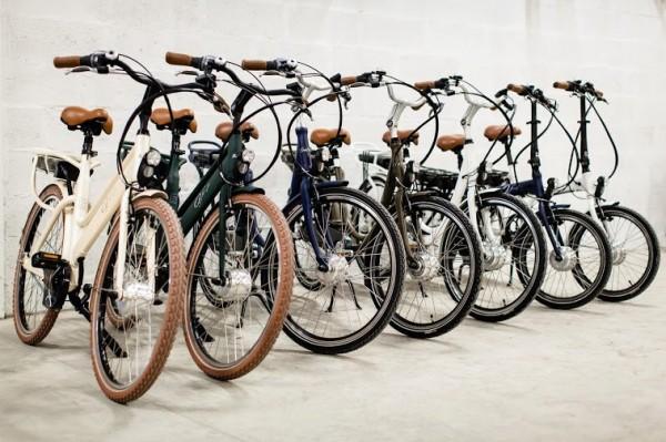 O2 FEEL vélo electrique cycles 7