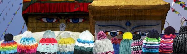 capcho bonnet headwear népal