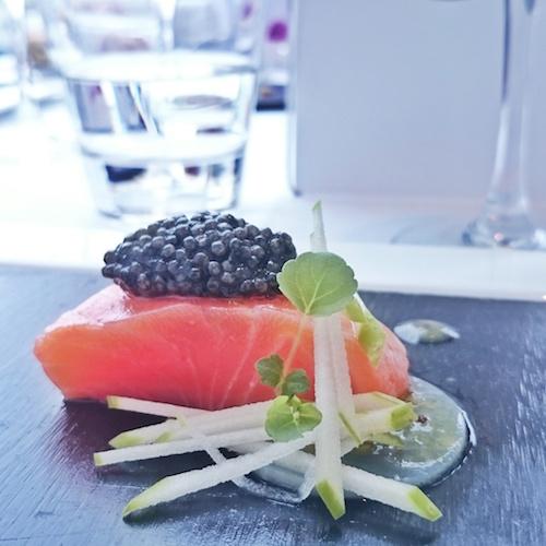 maison-blanche-restaurant-pourcel-diner-reveillon-caviar-saumon