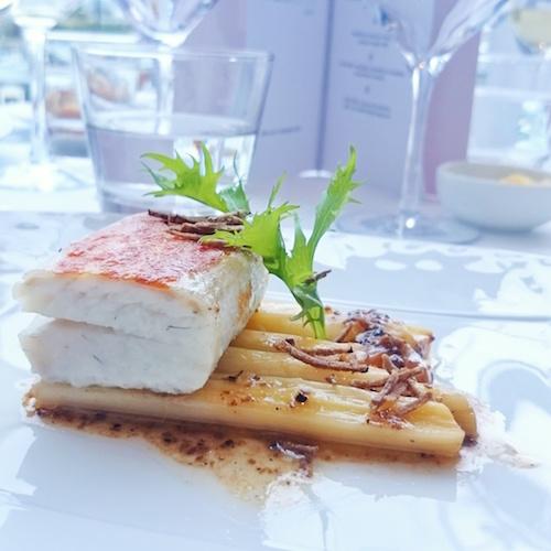 maison-blanche-restaurant-pourcel-diner-reveillon-poisson
