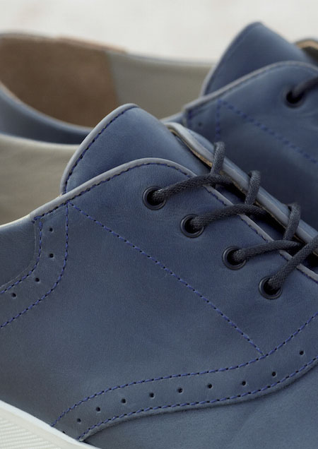 AW14 Q3 MEN'S JARRISON - DETAIL