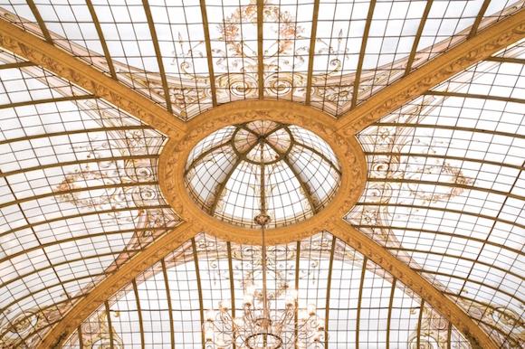 Hotel-Vernet-Paris-Verriere