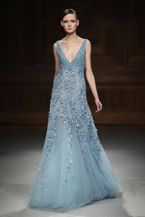 collection couture tony ward