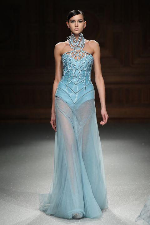 lookbook couture 2015 TONY WARD