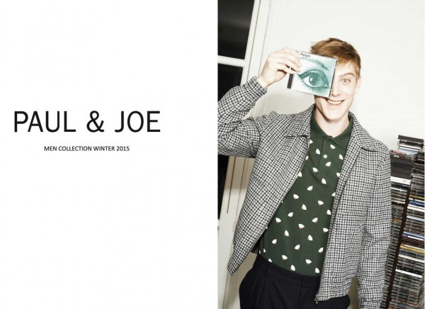 paul et  joe collection 2015 2016