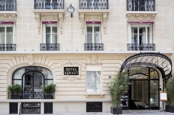 restaurant-paris-hotel-vernet-classique