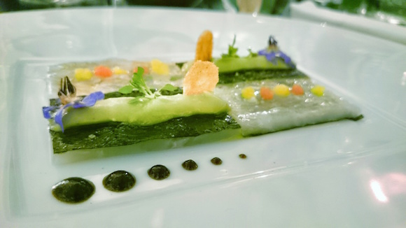 restaurant-paris-hotel-vernet-poisson-frais