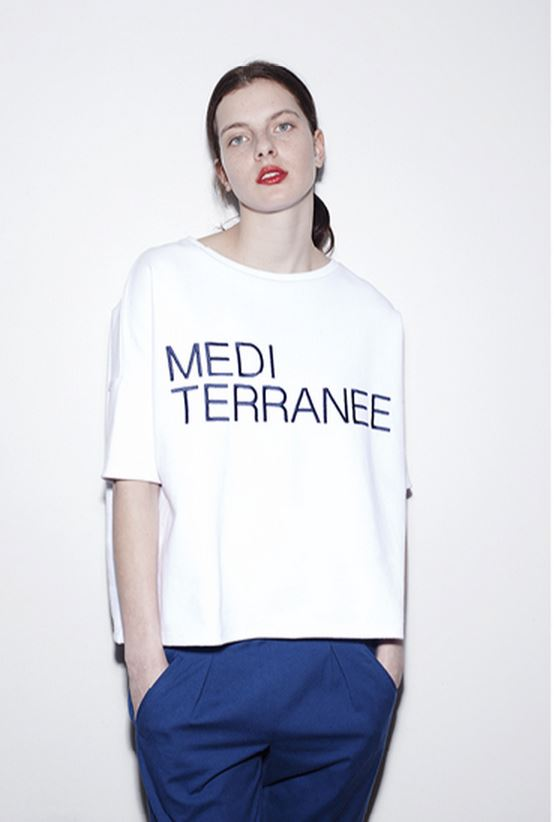 frenchtrotters mediterranée 2015 lookbook
