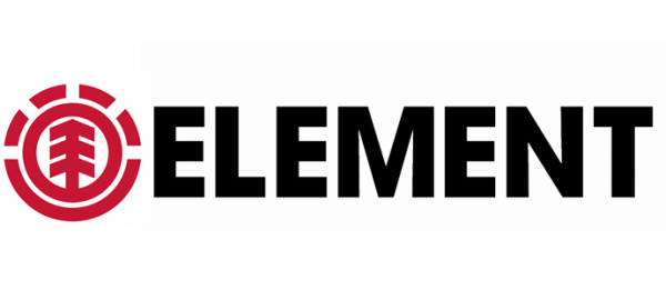 LOGO ELEMENT SKATEBOARD