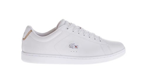 chaussures-basket-lacoste-Carnaby Evo CTR wht 45