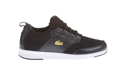 chaussures-basket-lacoste-Light-01 GTSP blk 43-44.5-45