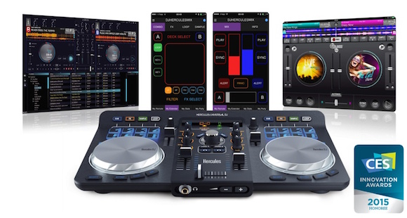 Controller-Hercules-Universal-DJ-effect