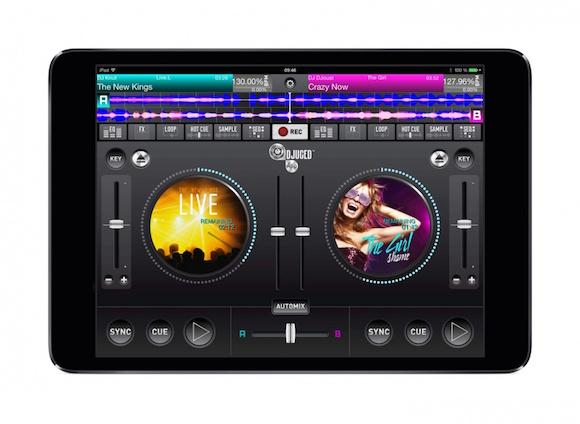 Controller-Hercules-Universal-DJ-ipad