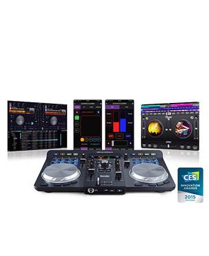 Controller-Hercules-Universal-DJ