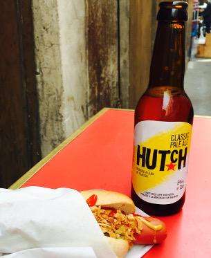 HUTCH HOT DOG