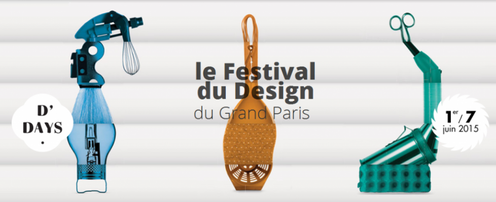 d 39 days 2015 les 15 ans du festival du design paris pleaz. Black Bedroom Furniture Sets. Home Design Ideas