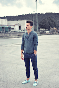 navy-henley-shirt-and-navy-chinos-and-light-blue-leather-driving-shoes-original-3880