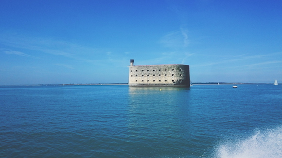 city trip la rochelle fort boyard et l 39 ile d 39 aix pleaz. Black Bedroom Furniture Sets. Home Design Ideas
